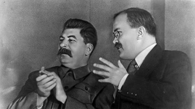 La Vanguardia (Испания): пакт Молотова — Риббентропа. Невозможное соглашение Сталина и Гитлера