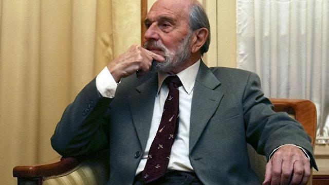 The Guardian (Великобритания): Джордж Блейк – скандально известный двойной агент эпохи холодной войны – скончался в возрасте 98 лет