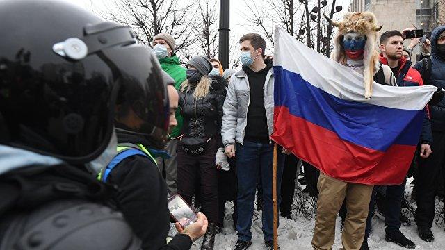 Еспресо (Украина): на Западе опять говорят про санкции