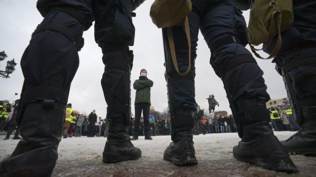Foreign Affairs (США): чтобы заставить Навального замолчать, Путин попытается заручиться поддержкой Запада