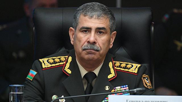 Haqqin (Азербайджан): Баку и Исламабад обсудили вопрос проведения совместных учений спецназа