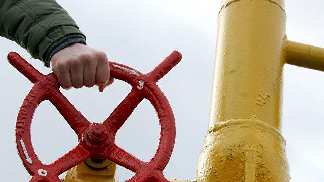 Корреспондент (Украина): Витренко объяснил инициативу покупать газ из РФ