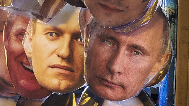Sasapost (Египет): Кремлю нужен новый подход