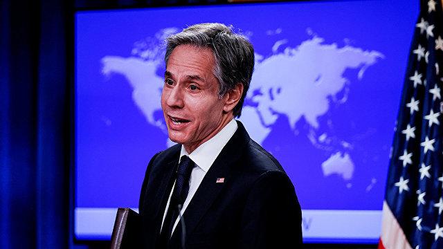 The Hill (США): госсекретарь заявляет, что США готовы противостоять Москве