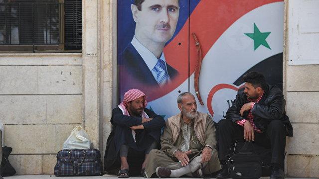 Anadolu (Турция): Россия и «Хизбалла» отправили отряды подкрепления в Камышлы, где режим Асада воюет с YPG / РПК