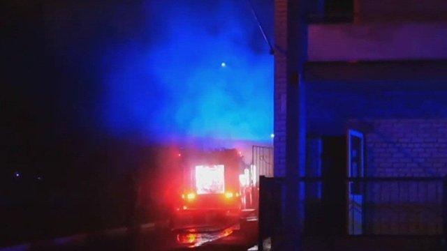Depo (Украина): названа предварительная причина смертельного пожара в запорожской инфекционке