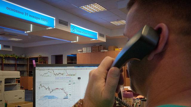 Bloomberg (США): революция социального новостного сайта Reddit сделала фондовую биржу Санкт-Петербурга самой загруженной