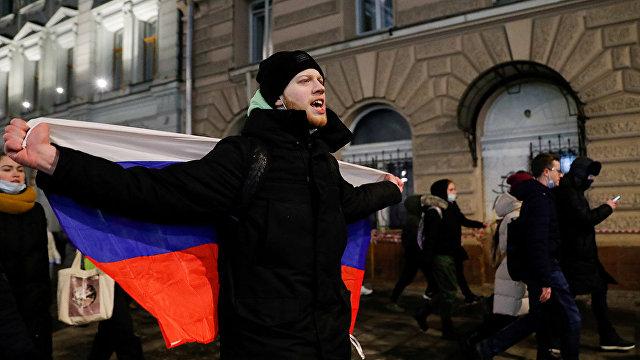 Reuters (Великобритания): Россия намерена потратить минимум 6,7 миллиарда долларов, чтобы ослабить недовольство