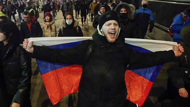 Project Syndicate (США): Путин проигрывает битву за будущее России