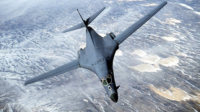 Читатели «Дейли мейл» о решении Байдена направить бомбардировщики в Норвегию: отлично. США вернулись. Россия, убирайся к чертям