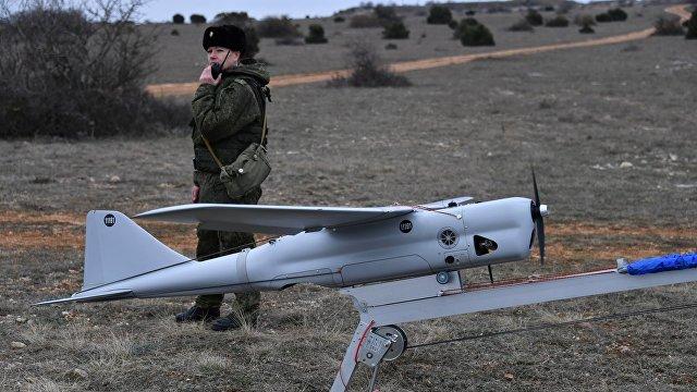 Forbes (США): Россия выходит на экспортный рынок военных беспилотников, начав с поставок в Мьянму