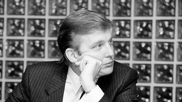 Книга-сенсация: «молодой и тщеславный» Трамп был завербован КГБ? (Daily Mail, Великобритания)