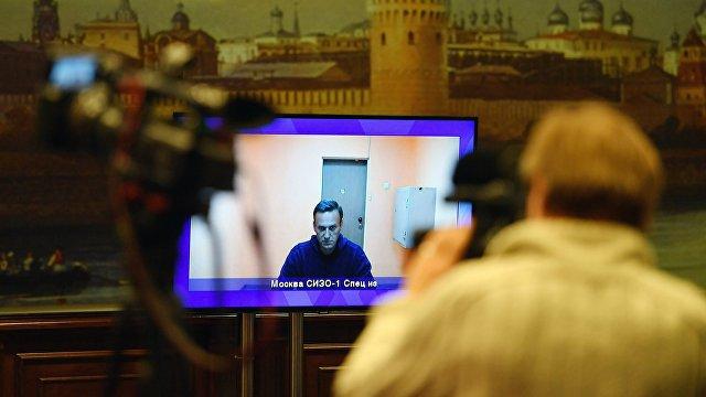 Neue Zürcher Zeitung (Швейцария): вернул ли бы президент России Алексей Навальный Крым Украине? Сомнительно, но есть и надежда