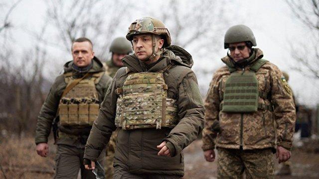 Еспресо (Украина): в Давосе Путин прямо предупредил о новой войне, и Зеленский должен уже сейчас к ней готовиться