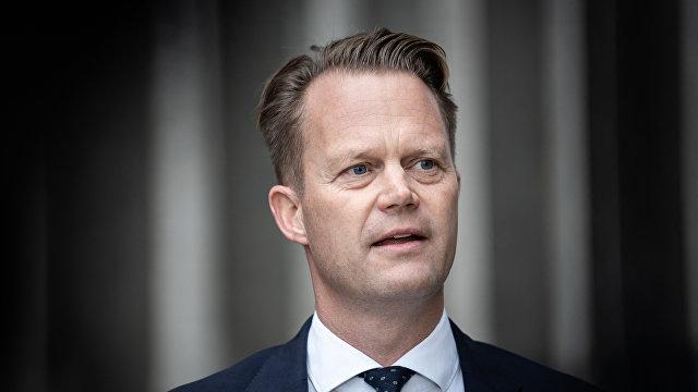 Berlingske (Дания): Россия посадила в тюрьму Навального, и это не должно остаться без последствий