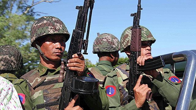 Nikkei Asia (Япония): Мьянма использует российское оружие для нейтрализации влияния Китая