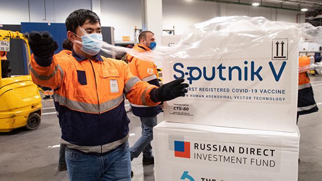 Политолог Месежников: «Спутник V» уже проявил свое ядовитое содержание в Словакии (Гордон, Украина)