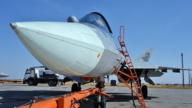 The National Interest (США): проиграет ли F-35 российскому истребителю Су-57? Китай считает, что да