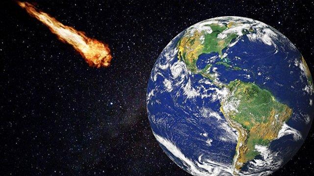 Al Jazeera (Катар): Erg Chech 002 в Алжире — метеорит, возникший раньше нашей планеты