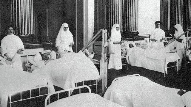 DeníkN (Чехия): неусвоенные уроки Первой мировой войны предупреждают нас о рисках для мира после пандемии коронавируса