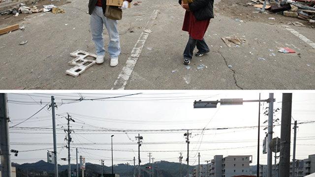 Reuters (Великобритания): Япония десять лет спустя после Фукусимы