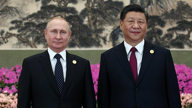 Rai Al Youm (Великобритания): сможет ли китайско-российский «авторитаризм» как политический режим победить западную «демократию» и ее свободы?