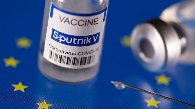 The New York Times (США): лишенная вакцины крошечная Сан-Марино обращается за помощью к старому другу России