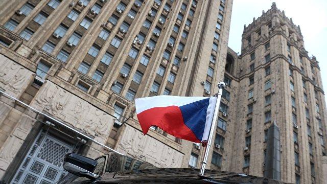 Farda (Иран): чего будут стоить чешская и болгарская антироссийские авантюры