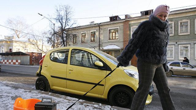 Факти (Болгария): русский способ утеплить аккумулятор в сильный мороз
