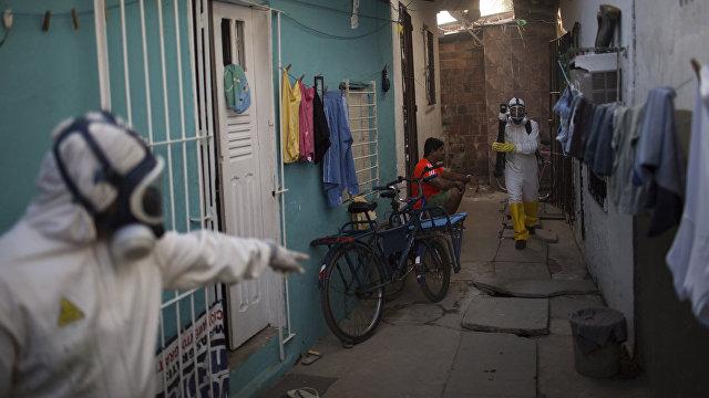 Планы вакцинации в Латинской Америке: от предварительных покупок до нехватки инфраструктуры (El País, Испания)