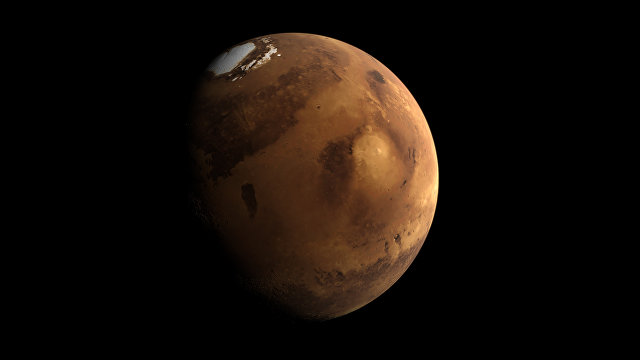 Принцип агентства НАСА: или на Марс попал, или совсем пропал (The Wall Street Journal, США)