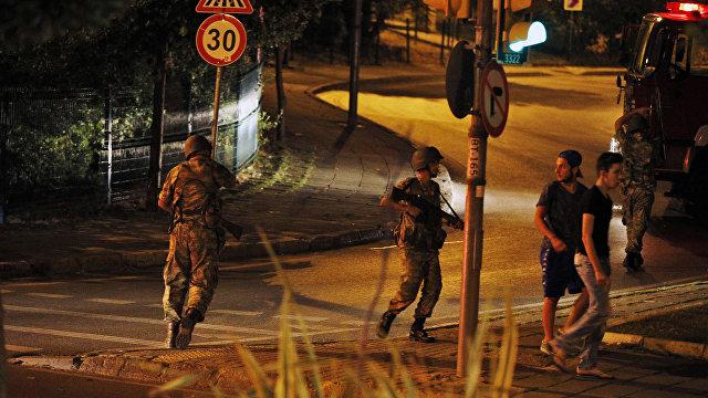 Катимерини (Греция): ненасытная геополитика Турции