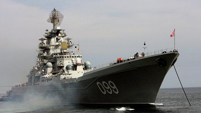 The National Interest (США): почему Америка (и весь мир) до сих пор боятся грозных российских ракетных крейсеров