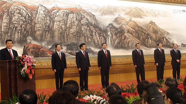 Хуаньцю шибао (Китай): бредовые фантазии альянса «Пять глаз»