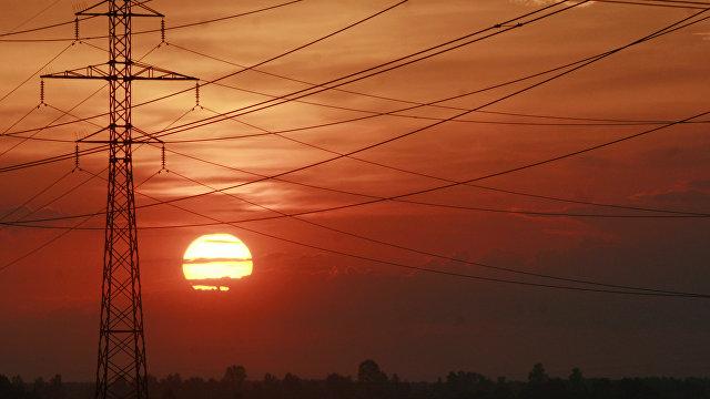 Главред (Украина): погрузится ли Украина в темноту, или Чем грозит дефицит угля на ТЭС