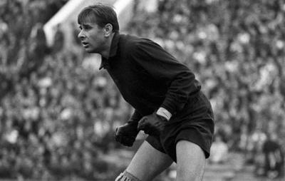 Журнал France Football признал Льва Яшина лучшим вратарем в истории