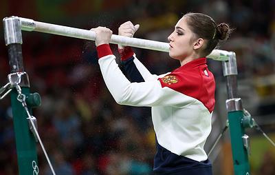 Тренер молодежной сборной Мустафина заявила, что не собирается завершать карьеру гимнастки