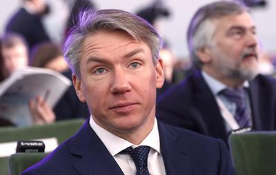 Сорокин: визит УЕФА в Россию был посвящен унифицированию требований к проведению ЧЕ-2020