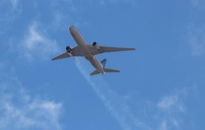 Полеты 128 самолетов Boeing 777 приостановили после инцидента с двигателем Pratt & Whitney