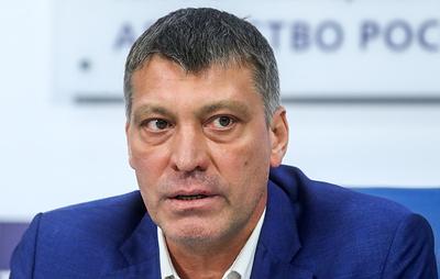 В Российской федерации волейбола считают, что чемпионат мира не будет перенесен из страны