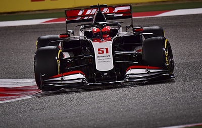 СМИ: Фиттипальди может заменить Мазепина в 'Хаас' в следующем сезоне 'Формулы-1'