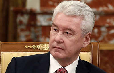 Собянин сообщил, что экономика Москвы постепенно восстанавливается после пандемии