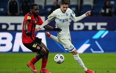 Черчесов объяснил включение 17-летнего Захаряна в расширенный состав сборной на Евро