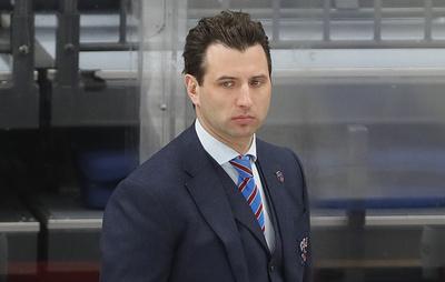 Роман Ротенберг отметил важность победы россиян в первом матче чемпионата мира по хоккею