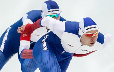 В международной федерации оценили выбор музыки Чайковского для российских конькобежцев