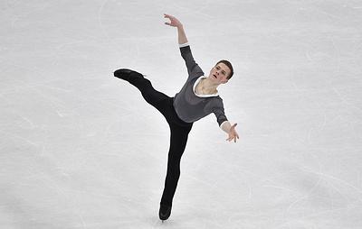Российские фигуристы заработали три лицензии на предстоящие Олимпийские игры