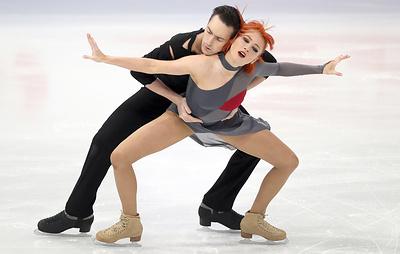 Российские фигуристы завоевали максимальную квоту на Олимпийские игры в танцах на льду