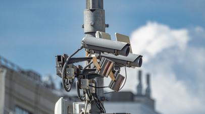 В ФССП рассказали о найденных в Москве с помощью камер должниках