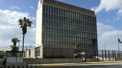 В США названа причина «акустической атаки» против дипломатов на Кубе