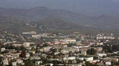 В Госдепе обеспокоены ролью Турции в Нагорном Карабахе